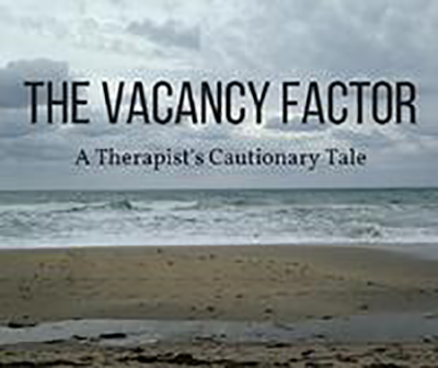 The Vacancy Factor